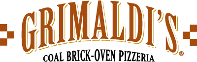 Fire & Frost Menu from Grimaldi's Coal Brick Oven Pizzeria