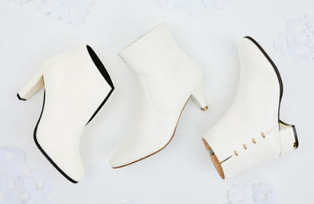 Winter White from DSW Shoes