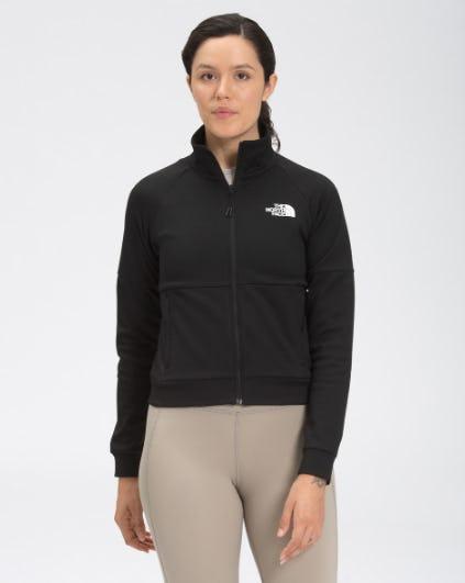 Active Trail Fleece Full Zip Jacket