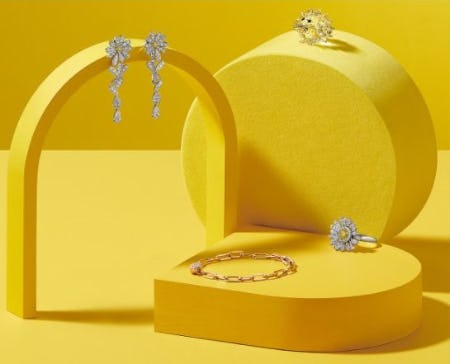 Gifts Perfect for Mom from Swarovski