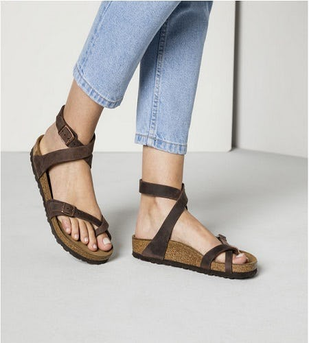 Birkenstock from Tradehome Shoes