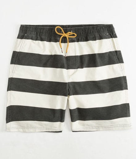 Valor Rugby Mens Volley Shorts from Tilly's