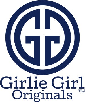 Girlie Girl Originals                    Logo