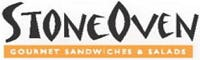 Stone Oven Gourmet Sandwiches & Salads Logo