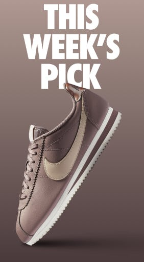 Nike Classic Cortez Leather from Nike