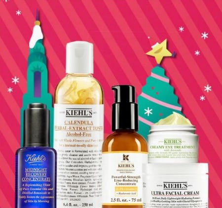 Bestselling Skincare to Get You Ready for the Holidays