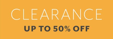 Up to 50% Off Clearance from Sur La Table