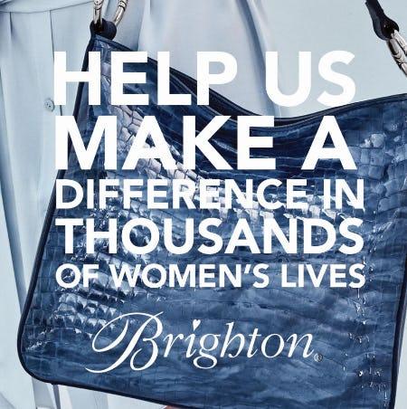 Handbag Trade-In Starts TODAY!