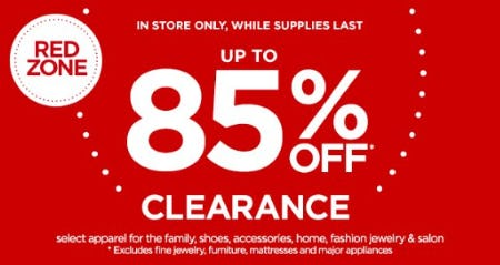 6e343b4c93a Up to 85% Off Clearance at JCPenney