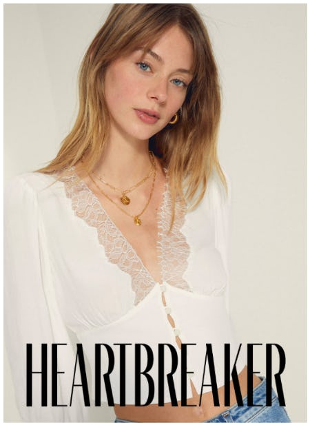 Outfits that Do the Flirting from Aritzia
