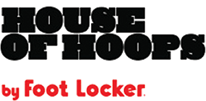 House Of Hoops By Foot Locker Logo