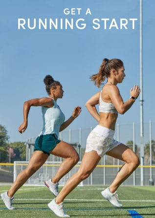 Run Your World from Athleta