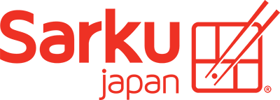 Sarku Japan Sushi Bar Logo