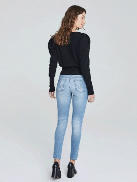 Meet the in Crowd from Ag Jeans