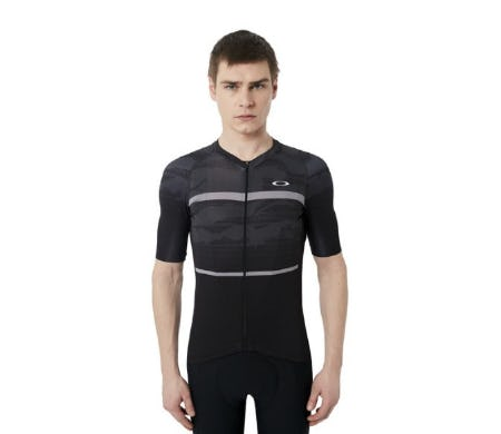 Oakley JB Road Jersey from Oakley