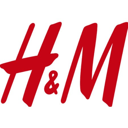 Summer Sale from H&M