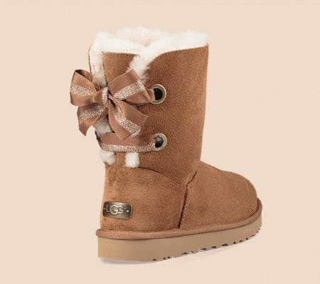 Bailey Bow Boots from Ugg