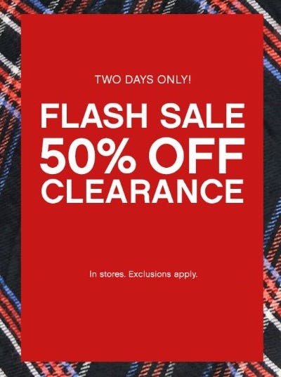50% Off Clearance from Catherines Plus Sizes