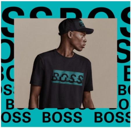 Be Bold in BOSS