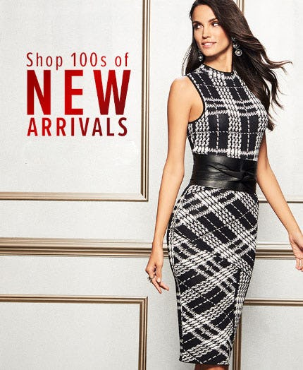 Shop New Arrivals from New York & Company