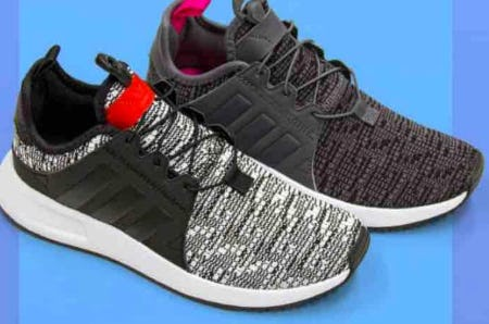Tween adidas X_PLR Athletic Shoe from Journeys Kidz
