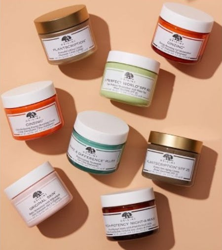 Find your New Fave Moisturizer