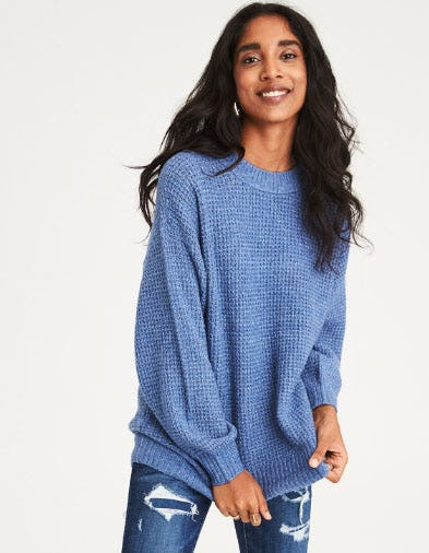 Cloudspun Sweater from American Eagle Outfitters