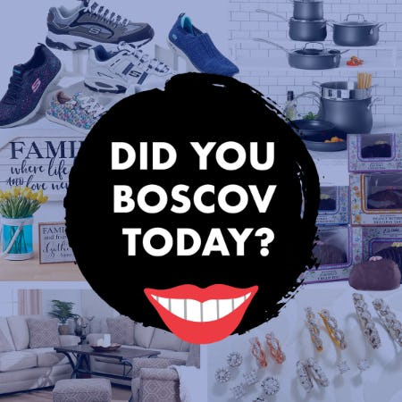 DYBT is Back at Boscov's! from Boscov's Optical