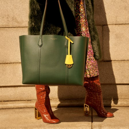 Shop the Tory Burch Holiday Event