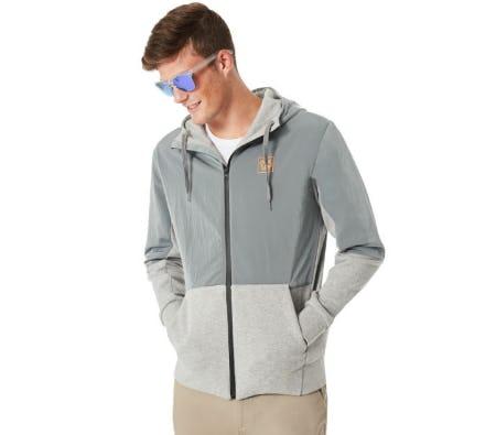 Oakley FS Full Zip Fleece