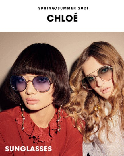 New Chloe Accessories from Bloomingdale's