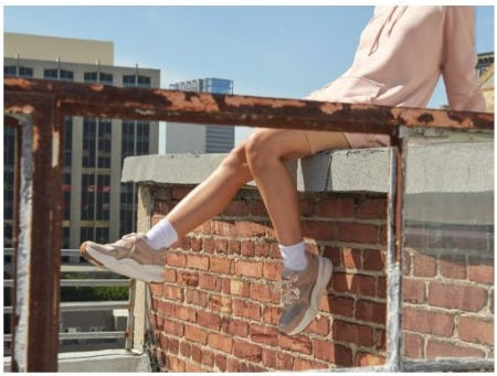 Just In: The LA Hills Sneakers from Ugg