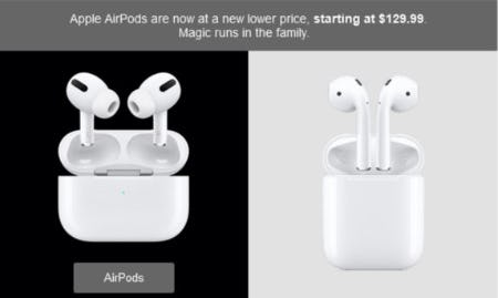 Apple AirPods Starting at $129.99 from Target