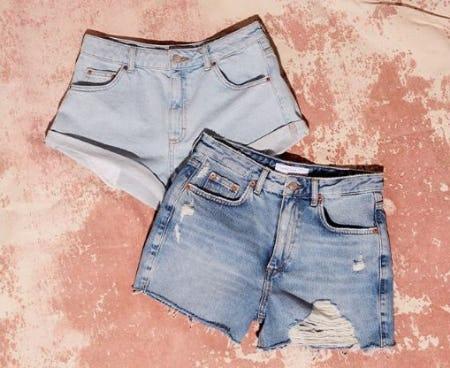 Shorts You Need