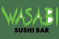 Wasabi Sushi                             Logo