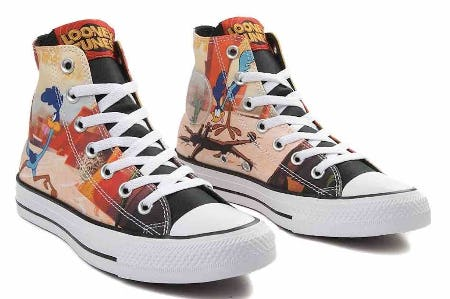 Converse from Journeys
