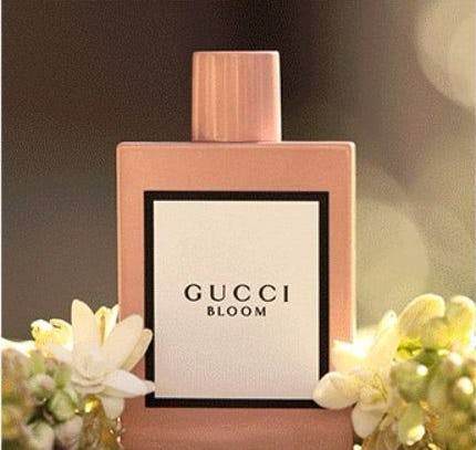 Gucci Bloom: Introducing the New Women's Scent