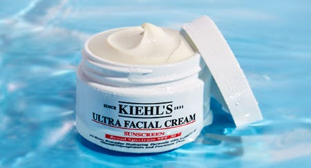 Ultra Facial Cream SPF 30 from Kiehl's