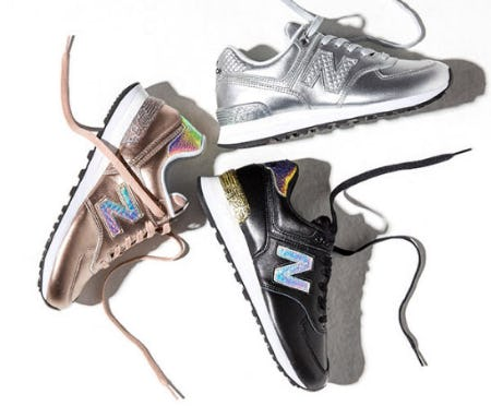 We Had to Bring This Sneaker Back from New Balance