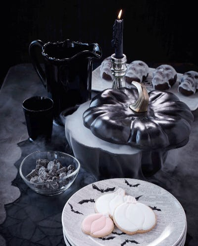 Our New Halloween Collection from Sur La Table