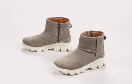 The Palomar Sneaker from Ugg