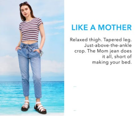 The Jeans & Shorts That Do It All from American Eagle Outfitters
