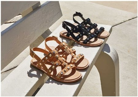The Zariah Sandal from Ugg