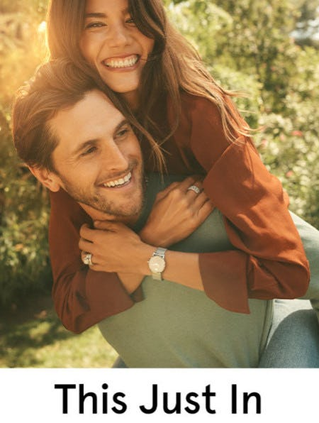 Beautiful New Collections & New Arrivals Are Here from Kay Jewelers