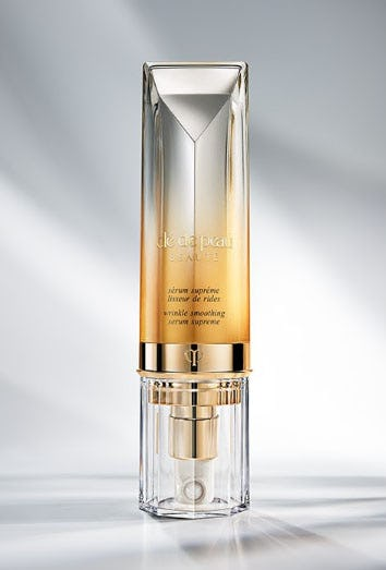 The New Serum from Clé De Peau Beauté from Saks Fifth Avenue
