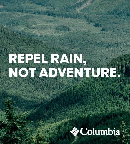 Columbia Sportswear Company from Columbia
