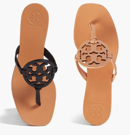 New from Tory Burch from Nordstrom