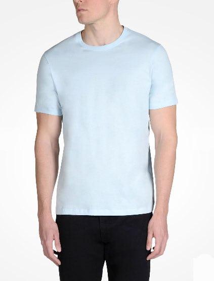 Pima Crewneck T-Shirt