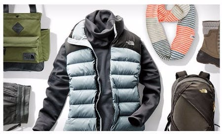 The Best Gear for Fall