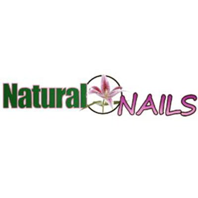 Natural Nails Logo